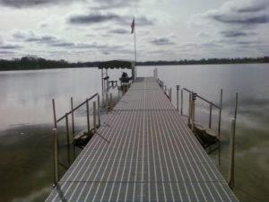 SF Rolling Dock