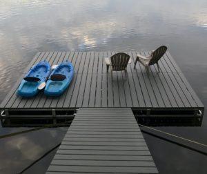 Maintenance Free Dock